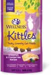 Wellness Kittles Whitefish & Cranberries